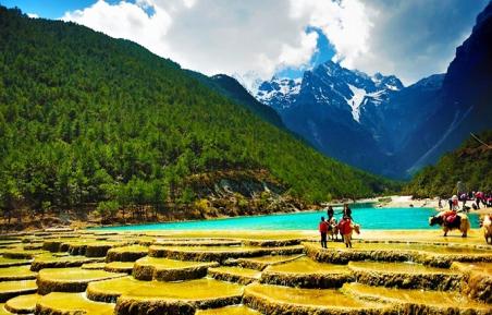 云南旅游团_上海出发到云南旅游_上海去云南旅游线路价格,多少钱-驴妈妈旅游